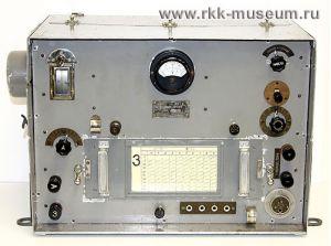 Радиоприемник 45-ПК-1 (модель 1)