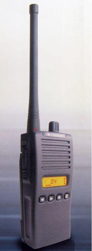 Радиостанция Гранит Р-41