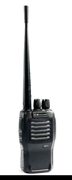 Радиостанция Midland G-11