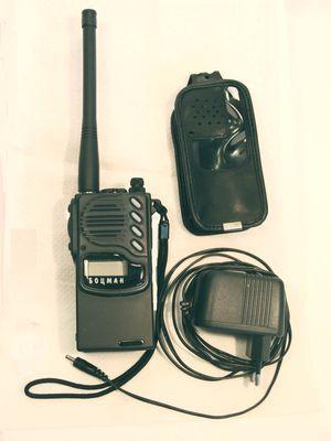 Радиостанция Боцман