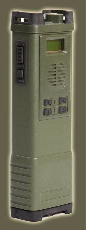 Радиостанция предназначена для