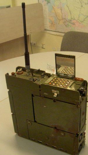 Радиостанция Р-173 – Военная Радиосвязь