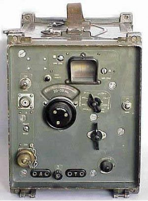 Радиоприёмник Р-323 Цифра