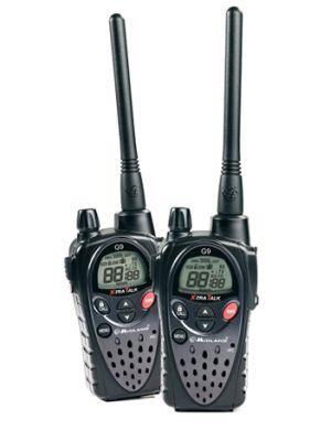 Радиостанция Midland G-9